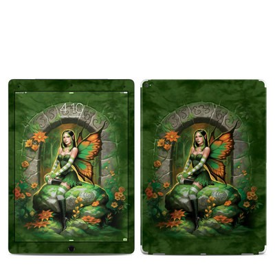 Apple iPad Pro 12.9 (1st Gen) Skin - Jade Fairy