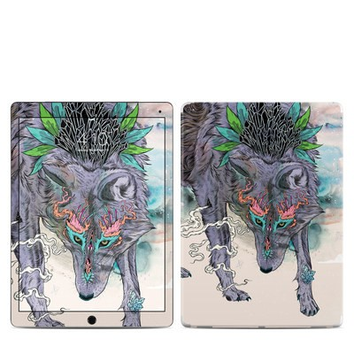 Apple iPad Pro Skin - Journeying Spirit