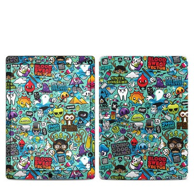 Apple iPad Pro 12.9 (1st Gen) Skin - Jewel Thief