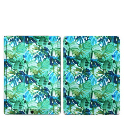 Apple iPad Pro 12.9 (1st Gen) Skin - Jungle Palm