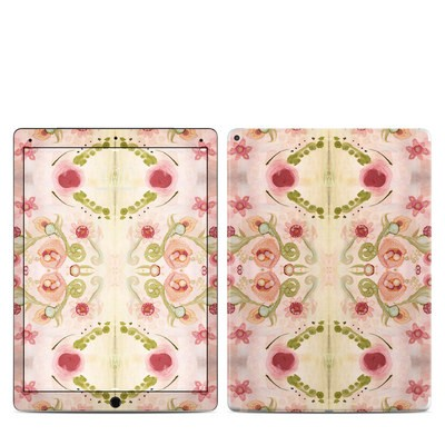 Apple iPad Pro Skin - Kali Floral