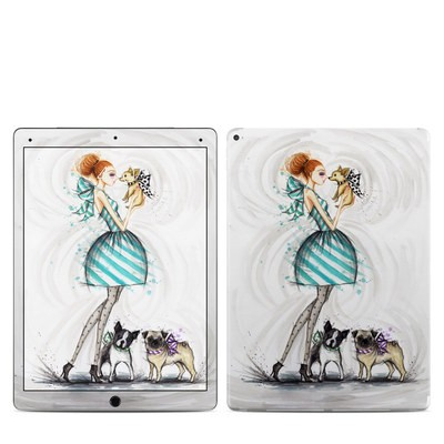 Apple iPad Pro Skin - A Kiss for Dot