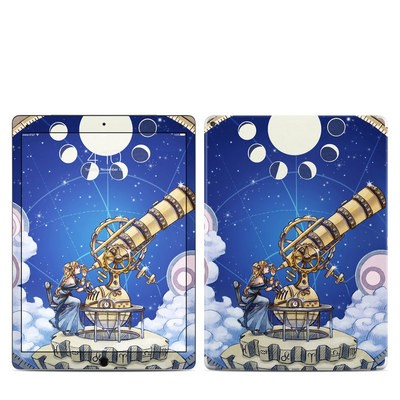 Apple iPad Pro 12.9 (1st Gen) Skin - Lady Astrology
