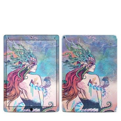 Apple iPad Pro 12.9 (1st Gen) Skin - Last Mermaid