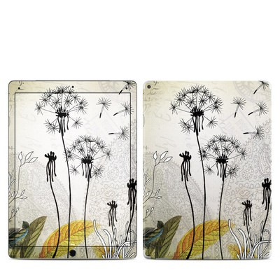 Apple iPad Pro Skin - Little Dandelion