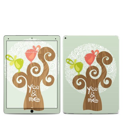 Apple iPad Pro 12.9 (1st Gen) Skin - Two Little Birds