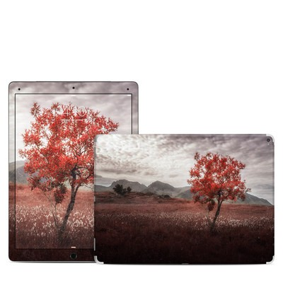 Apple iPad Pro Skin - Lofoten Tree