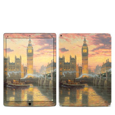 Apple iPad Pro 12.9 (1st Gen) Skin - London - Thomas Kinkade