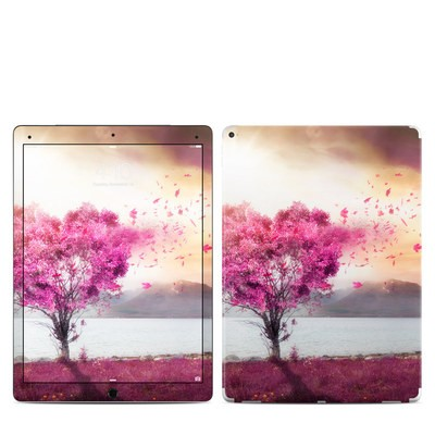 Apple iPad Pro 12.9 (1st Gen) Skin - Love Tree