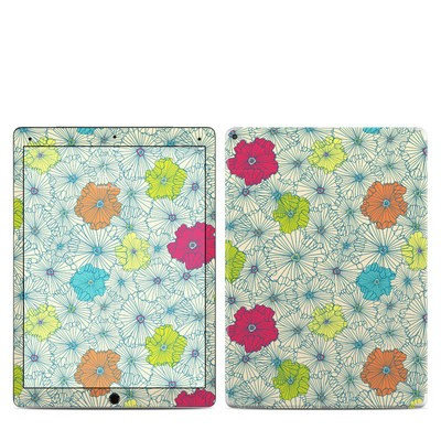 Apple iPad Pro Skin - May Flowers