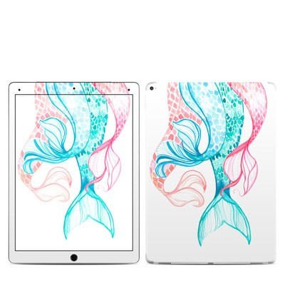Apple iPad Pro Skin - Mermaid Tails