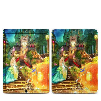 Apple iPad Pro 12.9 (1st Gen) Skin - Midnight Fairytale