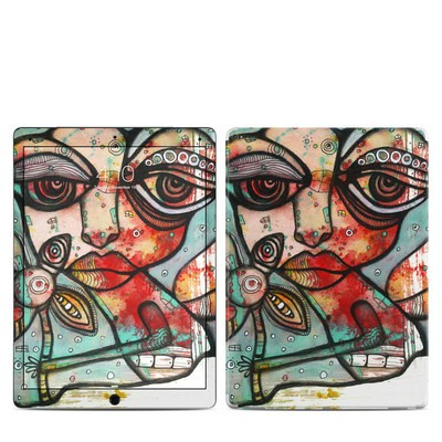 Apple iPad Pro 12.9 (1st Gen) Skin - Mine
