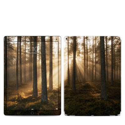 Apple iPad Pro Skin - Misty Trail