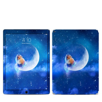 Apple iPad Pro Skin - Moon Fox