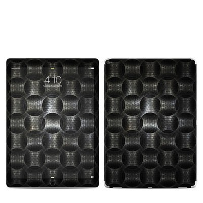 Apple iPad Pro 12.9 (1st Gen) Skin - Metallic Weave