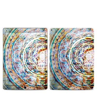 Apple iPad Pro Skin - Mystical Medallion