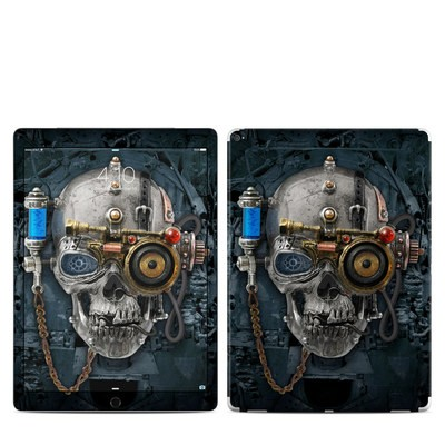 Apple iPad Pro Skin - Necronaut