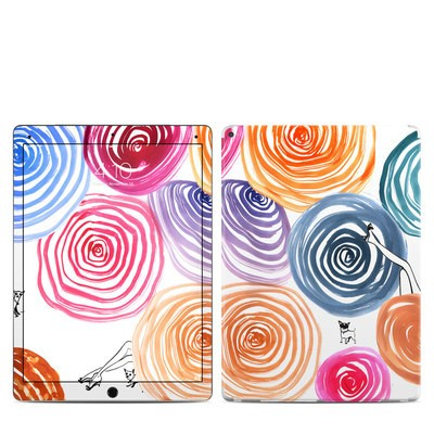 Apple iPad Pro 12.9 (1st Gen) Skin - New Circle