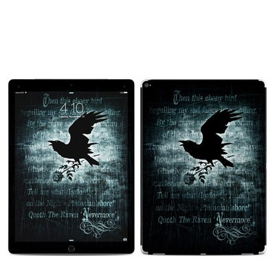 Apple iPad Pro Skin - Nevermore