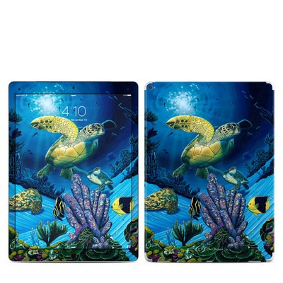 Apple iPad Pro 12.9 (1st Gen) Skin - Ocean Fest