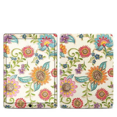 Apple iPad Pro 12.9 Skin - Olivia's Garden