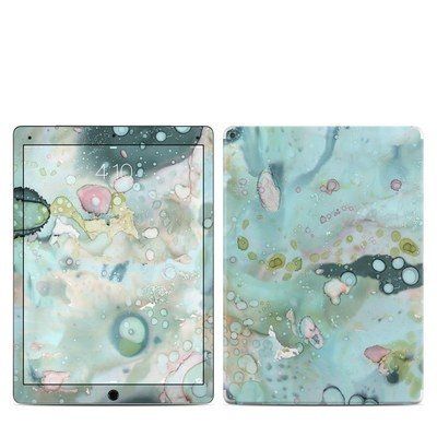 Apple iPad Pro Skin - Organic In Blue
