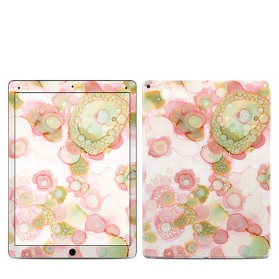 Apple iPad Pro Skin - Organic In Pink