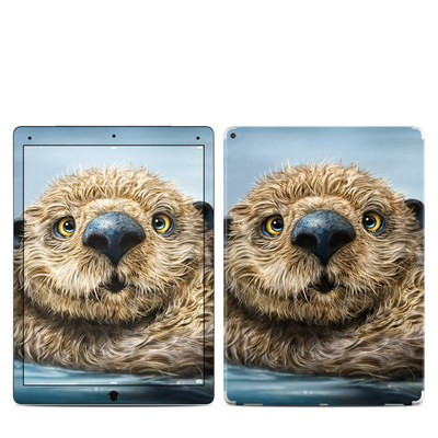 Apple iPad Pro Skin - Otter Totem