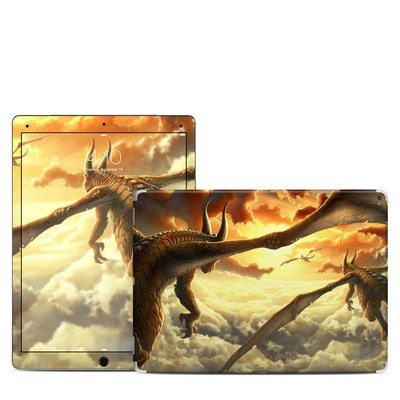 Apple iPad Pro Skin - Over the Clouds