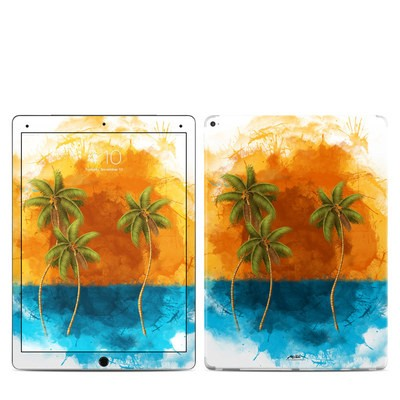 Apple iPad Pro Skin - Palm Trio