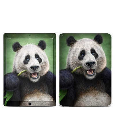 Apple iPad Pro Skin - Panda Totem