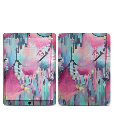 Apple iPad Pro 12.9 (1st Gen) Skin - Paper Chain