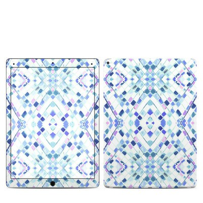 Apple iPad Pro 12.9 (1st Gen) Skin - Pastel Geo
