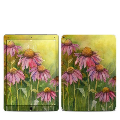 Apple iPad Pro 12.9 (1st Gen) Skin - Prairie Coneflower