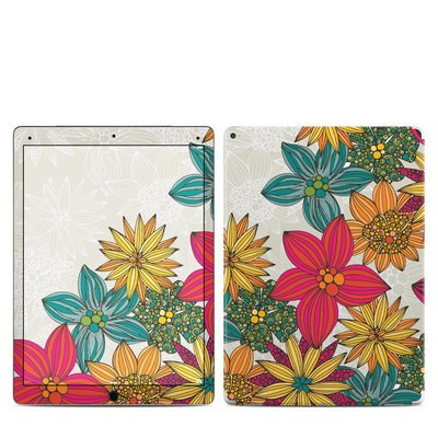 Apple iPad Pro Skin - Phoebe