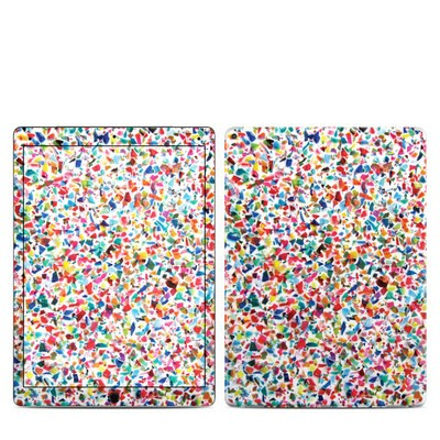 Apple iPad Pro Skin - Plastic Playground