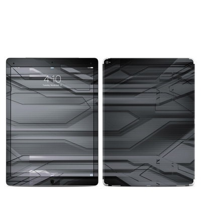 Apple iPad Pro 12.9 (1st Gen) Skin - Plated