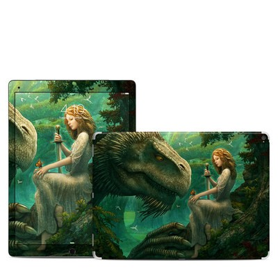 Apple iPad Pro Skin - Playmates