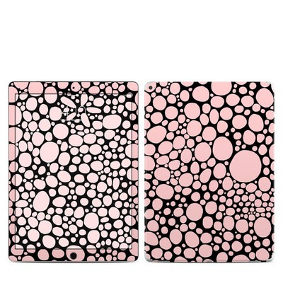 Apple iPad Pro 12.9 (1st Gen) Skin - Pink Bubbles