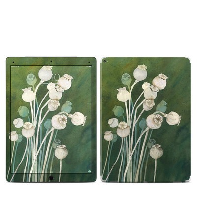 Apple iPad Pro Skin - Poppy Pods