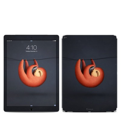 Apple iPad Pro 12.9 (1st Gen) Skin - Procrastination