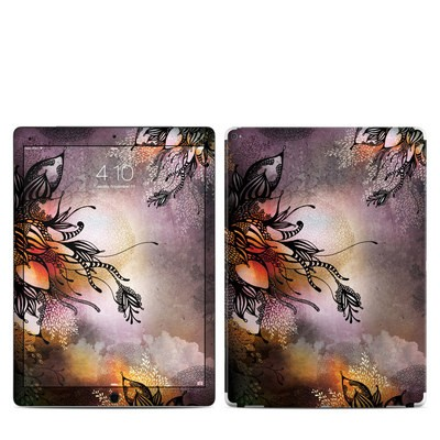 Apple iPad Pro Skin - Purple Rain