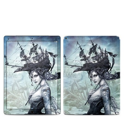 Apple iPad Pro Skin - Raventide