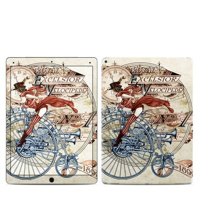 Apple iPad Pro Skin - Royal Excelsior