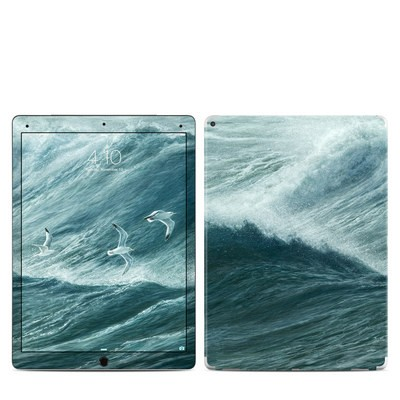Apple iPad Pro Skin - Riding the Wind