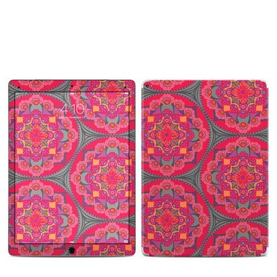 Apple iPad Pro 12.9 (1st Gen) Skin - Ruby Salon