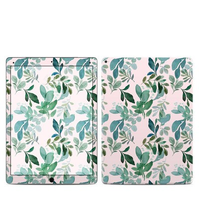 Apple iPad Pro 12.9 (1st Gen) Skin - Sage Greenery