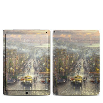 Apple iPad Pro Skin - Heart of San Francisco