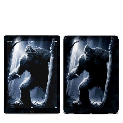 Apple iPad Pro Skin - Sasquatch